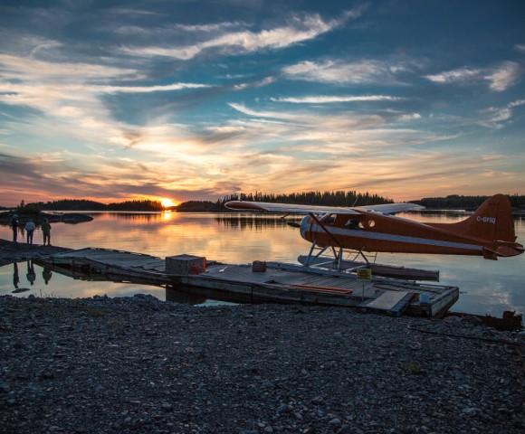 Gods Lake, Manitoba, Canada