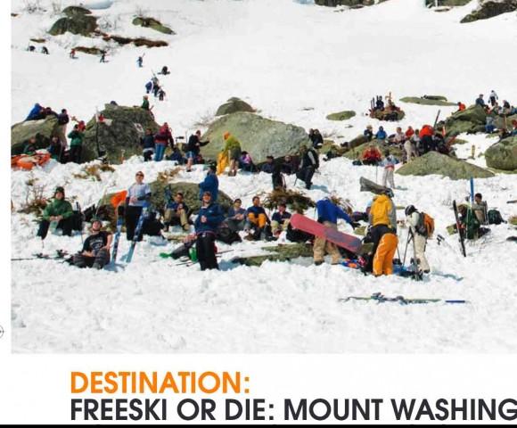 Freeski or Die