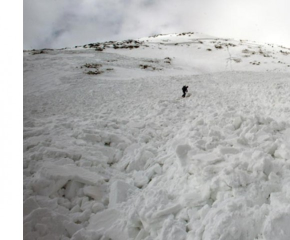 Record Avalanche