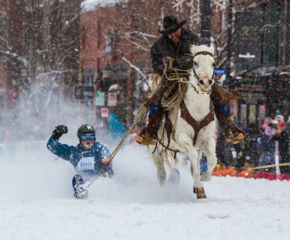 Winter Carnival^Steamboat Springs, Colorado